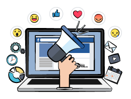 consejos para facebook empresas